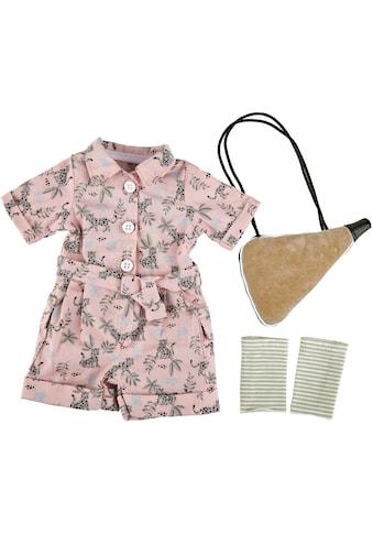 Käthe Kruse Puppenkleidung »Safarioutfit«, (4 tlg.) kaufen