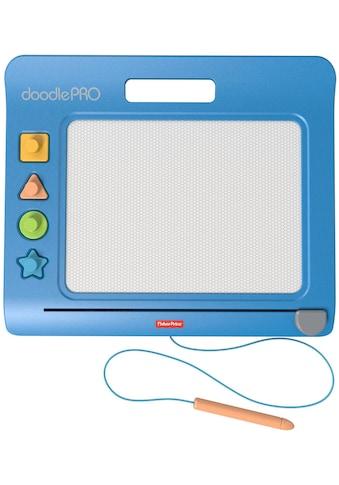 """Fisher - Price® Zaubertafel """"Doodle Pro Stempelspaß, blau"""" kaufen"""
