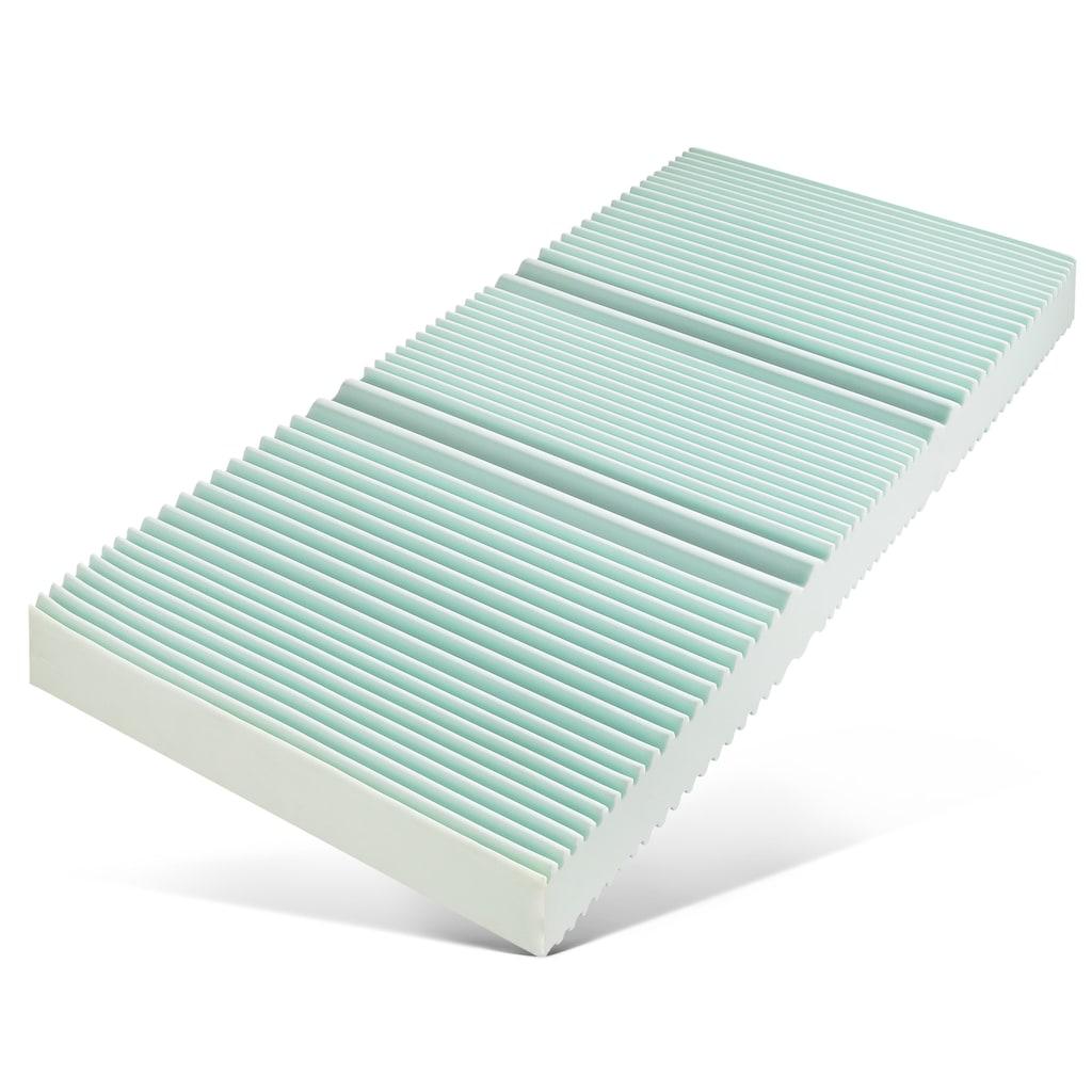 Hemafa Komfortschaummatratze »Cellflex 1800«, (1 St.)