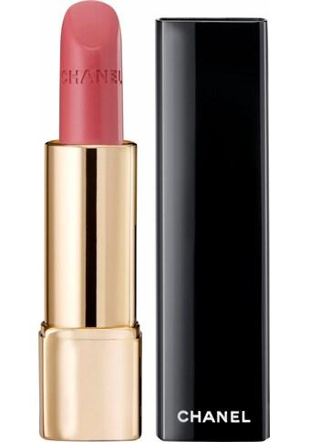 CHANEL Lippenstift »Rouge Allure« kaufen