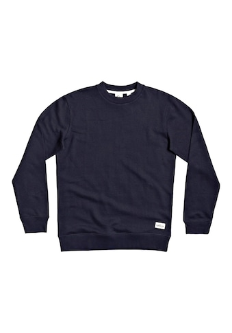 Quiksilver Sweatshirt »Essentials« kaufen