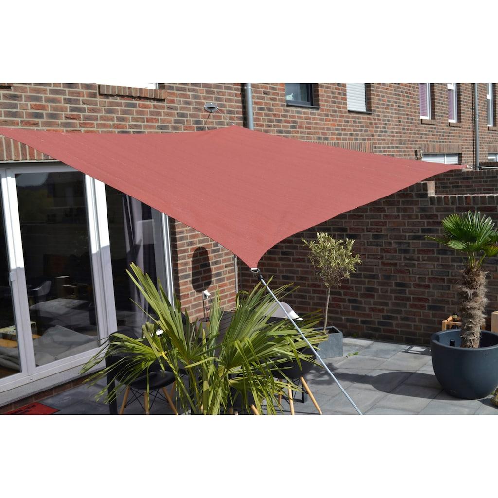 Floracord Sonnensegel, BxT: 250 x 300 cm