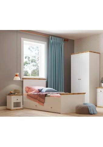 Home affaire Schlafzimmer - Set »Banburry« (Set, 3 - tlg) kaufen