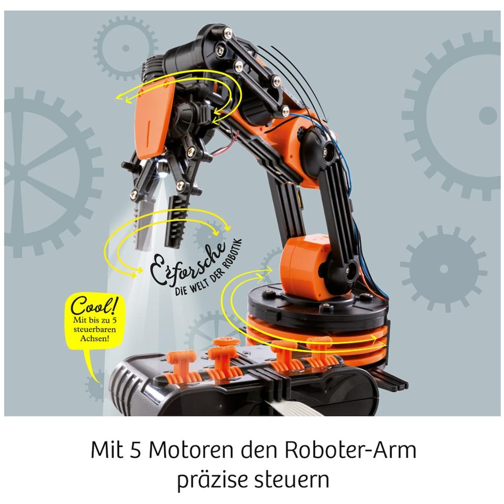 Kosmos Modellbausatz »Roboter-Arm«