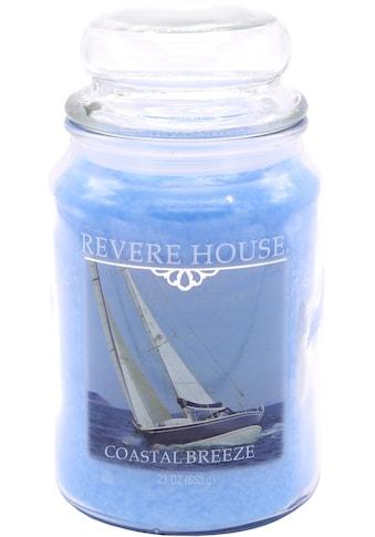 """Candle - lite™ Duftkerze """"Revere House  -  Coastal Breeze"""", (1 - tlg.) kaufen"""