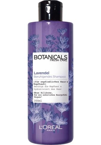 """BOTANICALS Haarshampoo """"Lavendel"""" kaufen"""