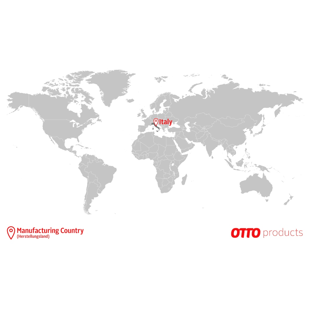 OTTO products Ganzkörperspiegel »Derrek«, (1 St.)