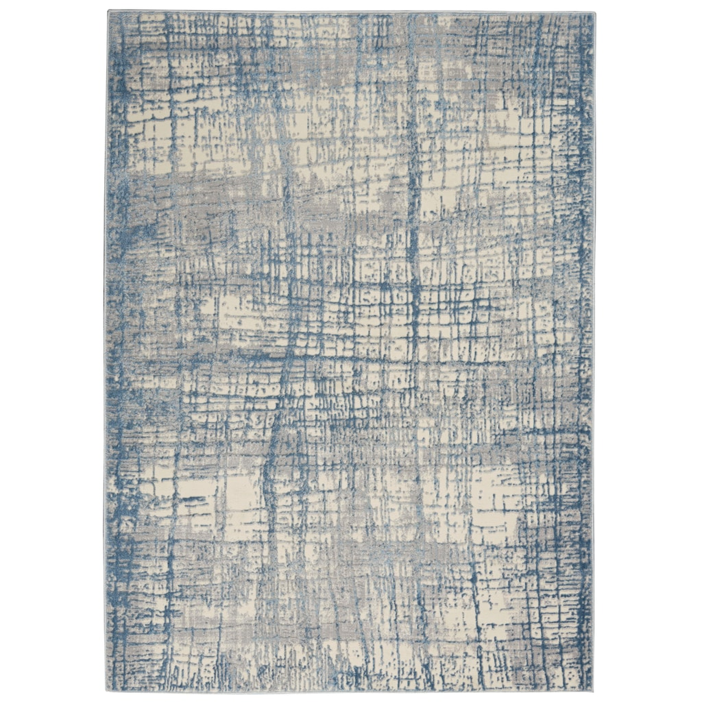 Calvin Klein Teppich »Rush CK950«, rechteckig, 9 mm Höhe, Wohnzimmer