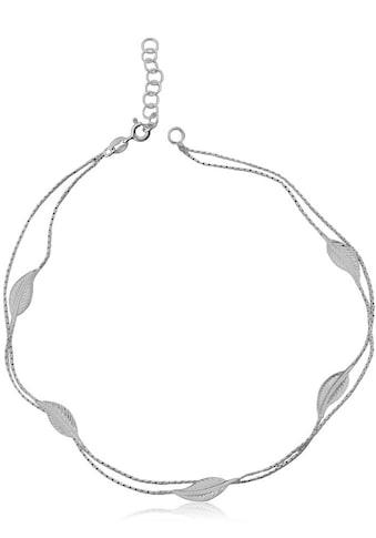 Firetti Fußkette »Blätter« kaufen