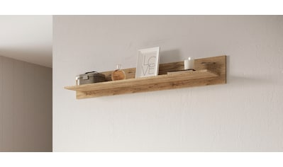 TRENDMANUFAKTUR Wandboard »Kanton«, Breite 153,5 cm kaufen
