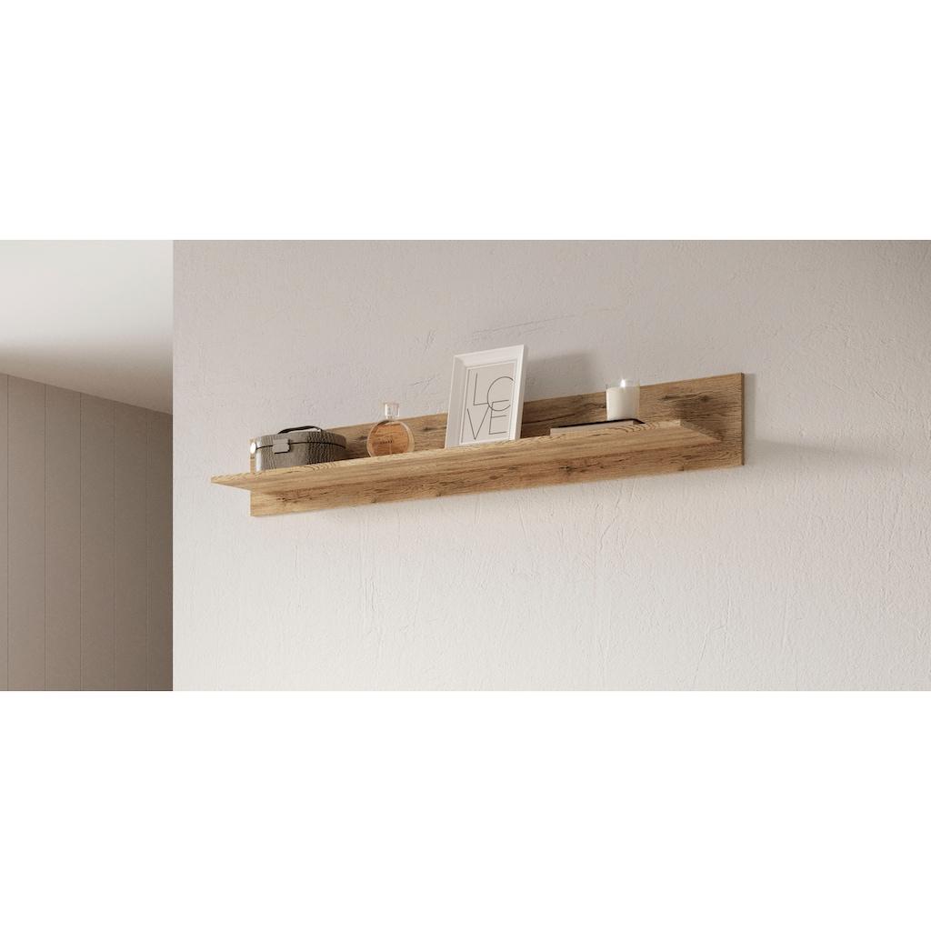 TRENDMANUFAKTUR Wandboard »Kanton«, Breite 153,5 cm