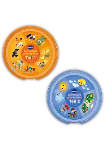Vtech® Lernspielzeug »Funny Sunny - Erweiterung 2: Gemischte Geschichten«, für die... kaufen