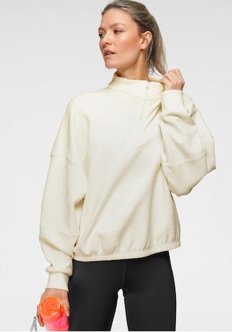 Reebok Kapuzensweatshirt »New Fashion Cover U« kaufen