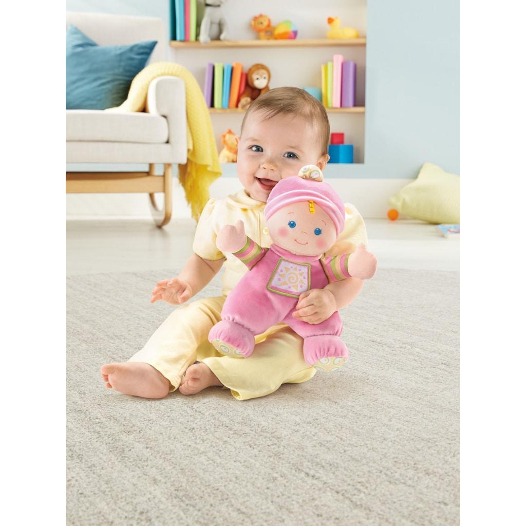 Fisher-Price® Stoffpuppe »Meine erste Puppe«