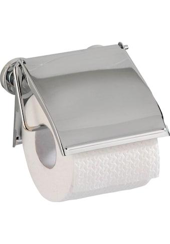 WENKO Toilettenpapierhalter »Cover«, Power-Loc kaufen