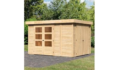 KONIFERA Gartenhaus »Ostsee 4« kaufen