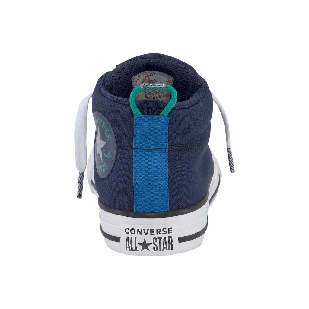 Converse Sneaker »CHUCK TAYLOR ALL STAR STREET MINI W«