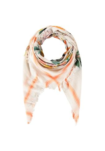 Codello XL - Blumentuch aus Baumwolle und Modal kaufen