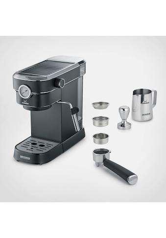 Severin Espressomaschine KA 9582 Espresa 800 Plus kaufen