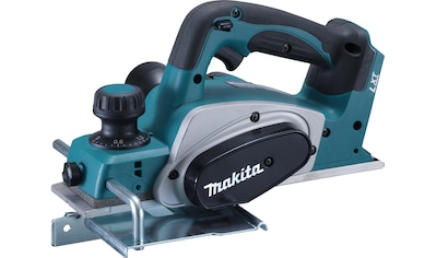 Makita Akku-Elektrohobel »DKP180Z«, ohne Akku kaufen