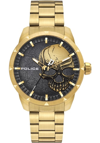 Police Quarzuhr »NEIST, PL15715JSG.78M« kaufen