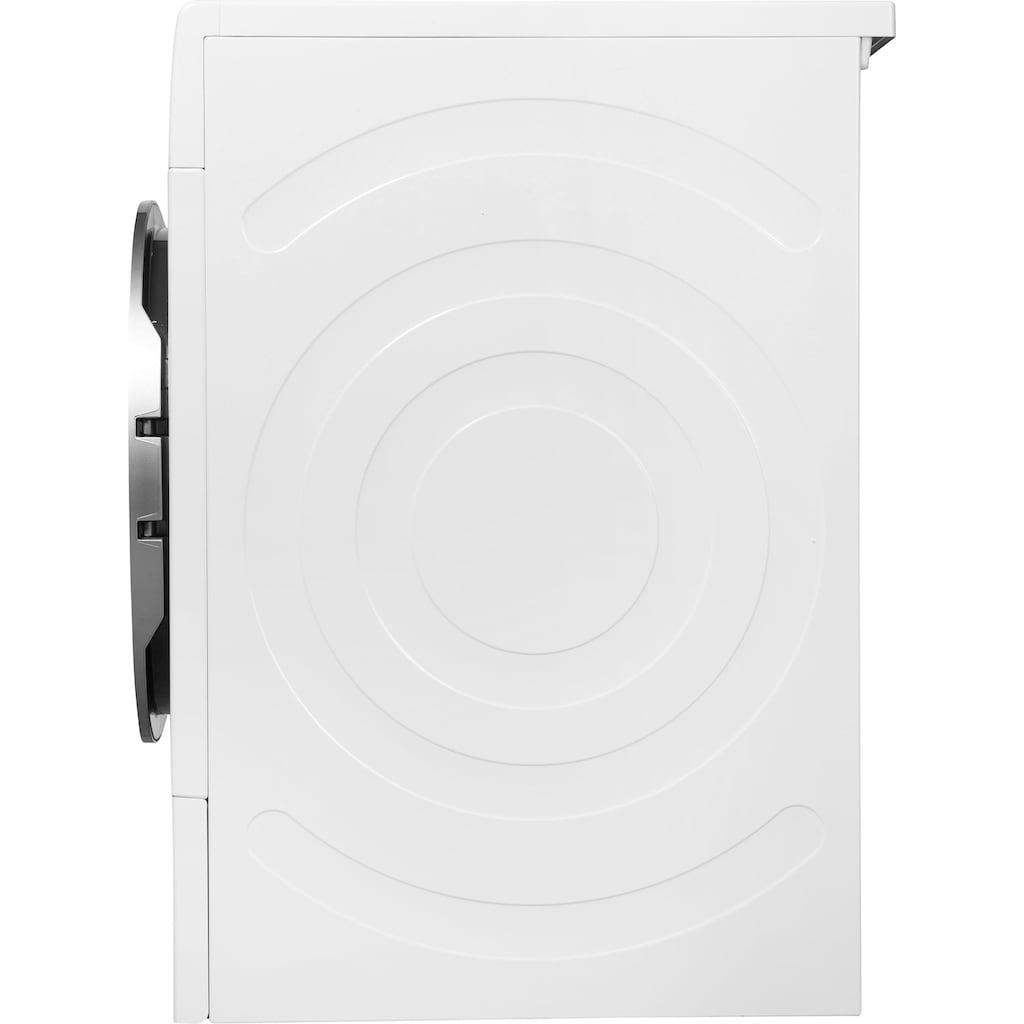 BOSCH Wärmepumpentrockner »WTX87E40«, 9 kg