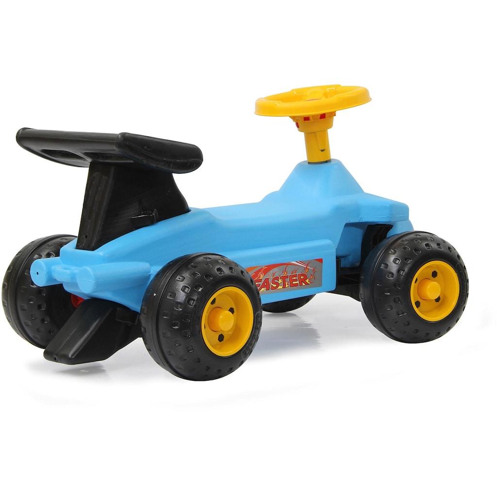 Jamara Rutscherauto »JAMARA KIDS Formula Kid, blau«
