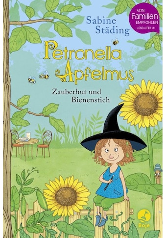 Buch »Petronella Apfelmus - Zauberhut und Bienenstich / Sabine Städing, Sabine Büchner« kaufen