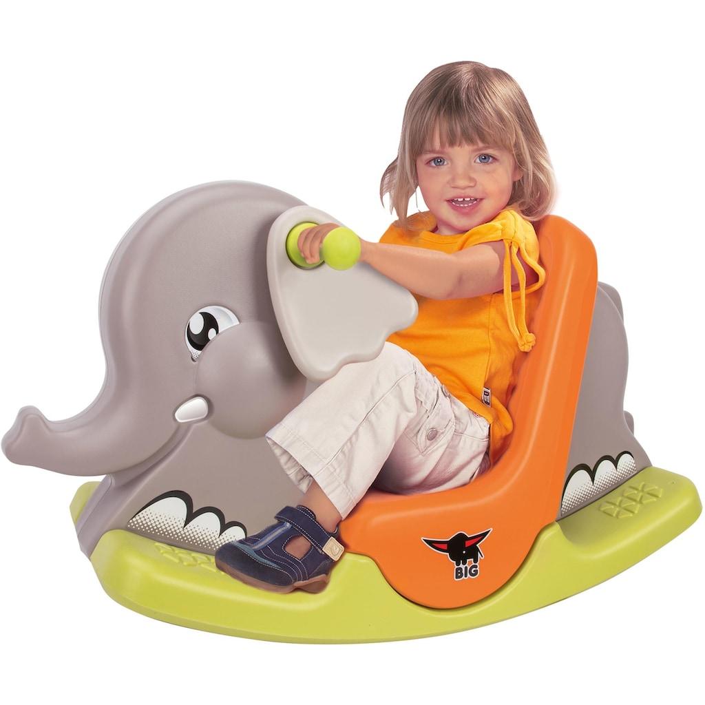 "BIG Schaukeltier ""BIG Rocking Elephant"""