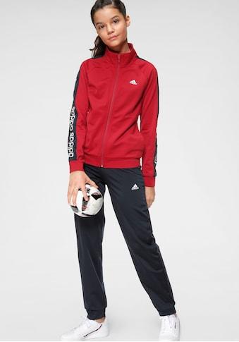 adidas Performance Trainingsanzug »YOUTH GIRL TRACKSUIT« (Set, 2 tlg.) kaufen