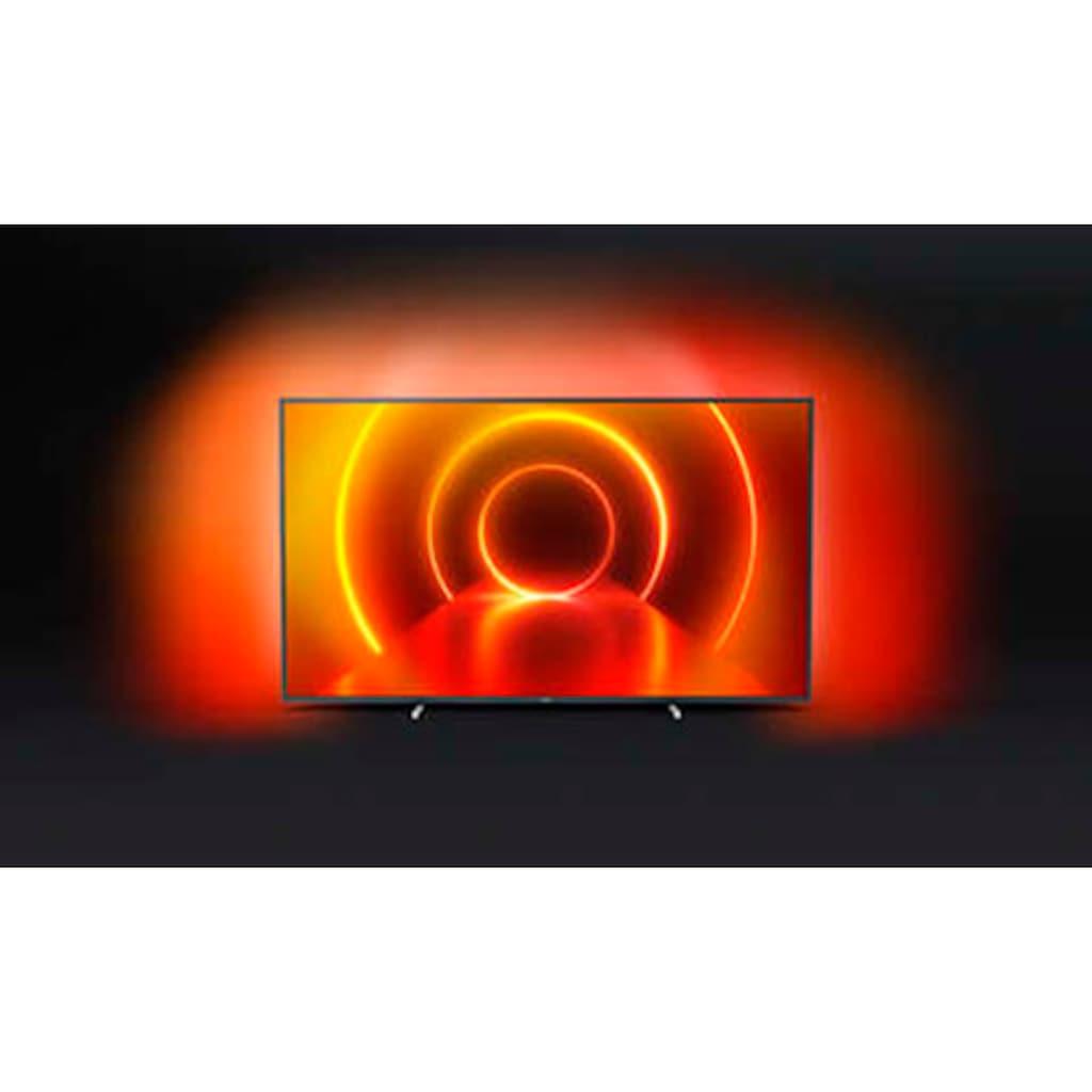 "Philips LED-Fernseher »75PUS7805/12«, 189 cm/75 "", 4K Ultra HD, Smart-TV"