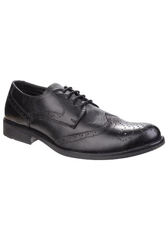 Fleet & Foster Schnürschuh »Herren Tom e« kaufen