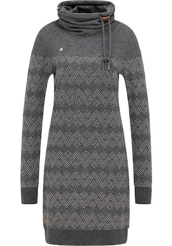 Ragwear Plus Sweatkleid »CHLOE PLUS« kaufen