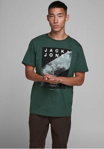Jack & Jones T-Shirt »Brandly Tee« kaufen