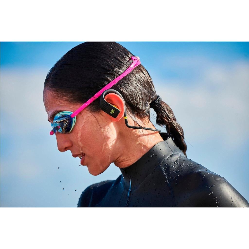 JBL In-Ear-Kopfhörer »Endurance Dive«, Bluetooth, Freisprechfunktion
