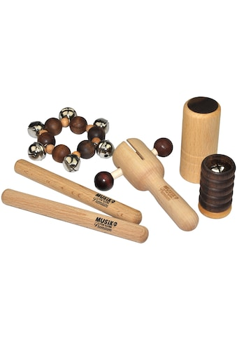 Voggenreiter Percussion-Set »Maxi-Percussion«, Made in Germany kaufen