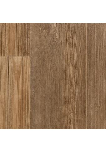 BODENMEISTER Packung: Vinylboden »PVC Bodenbelag Diele«, Meterware, Breite 200/300/400 cm kaufen
