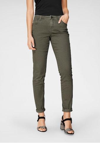 Tamaris 5-Pocket-Hose, aus weichem Twill - NEUE KOLLEKTION kaufen
