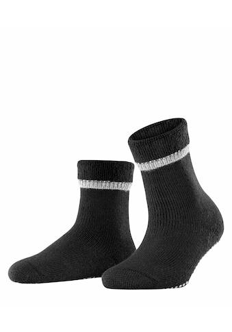 FALKE Socken »Cuddle Pads«, (1 Paar), mit Merinowolle kaufen