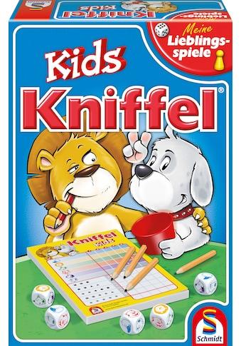 Schmidt Spiele Spiel »Kniffel® Kids«, Made in Germany kaufen