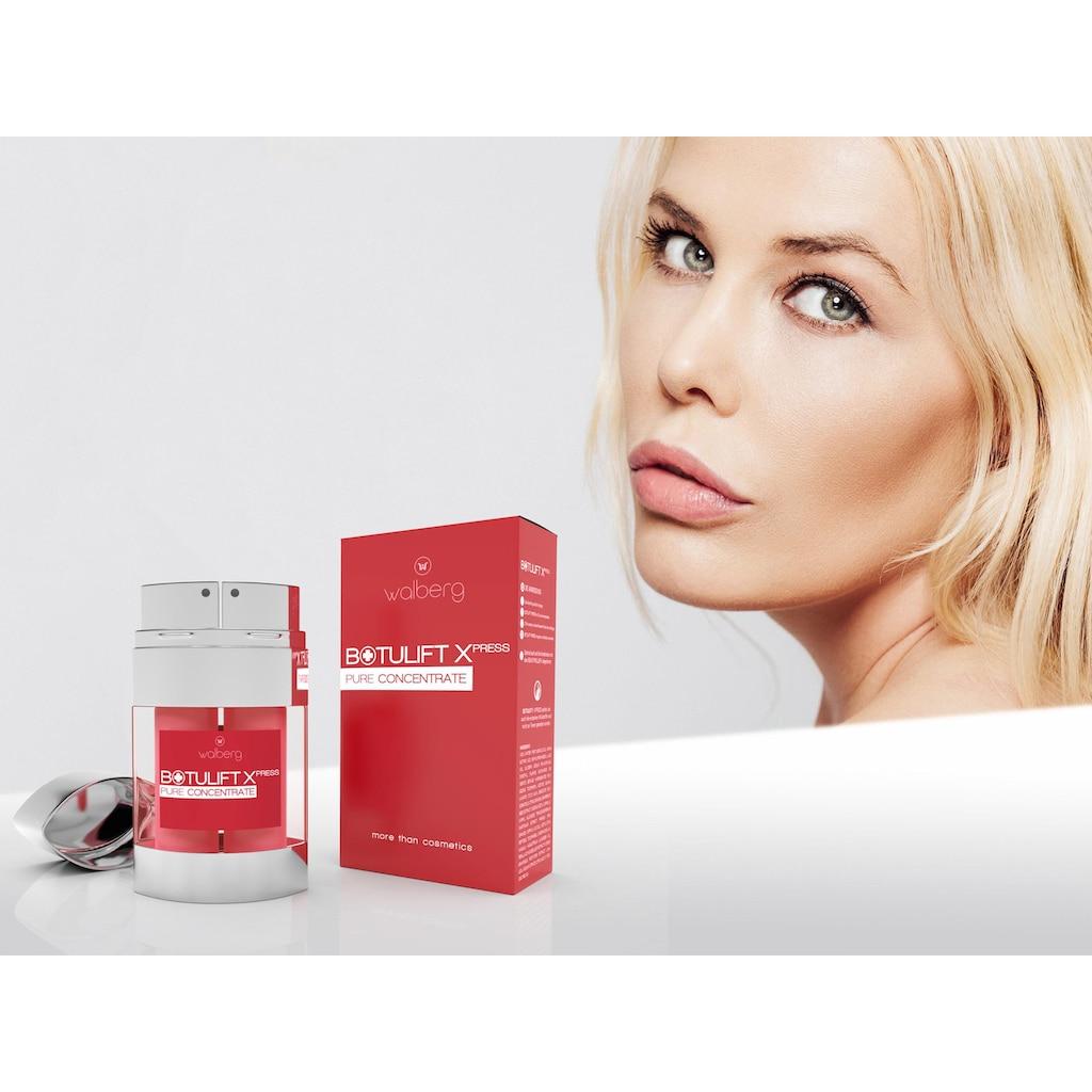 Walberg Gesichtsserum »Botulift Xpress«, Anti-Aging