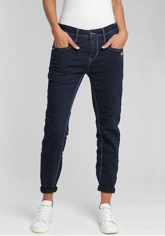 GANG Relax-fit-Jeans »Amelie«, mit doppelter rechter Gesäßtasche kaufen