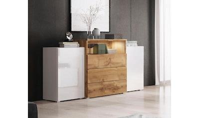 INOSIGN Sideboard »URBAN«, Breite 150 cm kaufen
