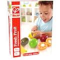 Hape Spiellebensmittel »Frische Früchte«