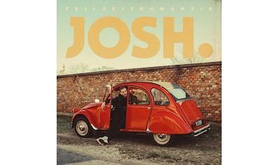 Musik-CD »Teilzeitromantik / Josh.« kaufen
