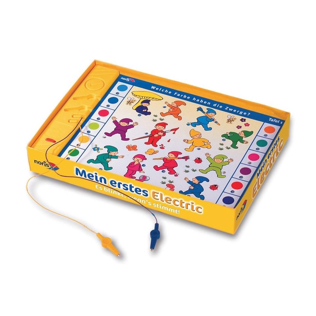 Noris Spiel »Mein erstes Electric«