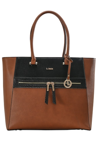 L. CREDI Shopper »Faralda Shopper« kaufen