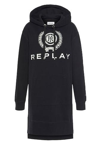 Replay Sweatkleid kaufen