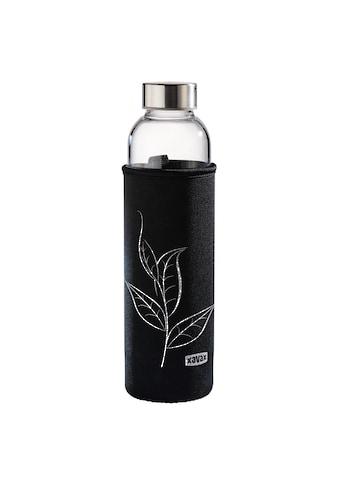 Xavax Xavax Glasflasche mit Sieb, Teeflasche, Trinkflasche kaufen