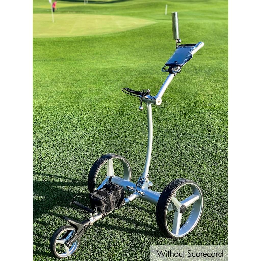Trisa Transportwagen »Elektrischer Golfwagen«
